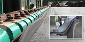 Conveyor / Feeder Refurbs